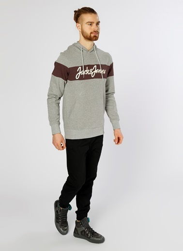 Jack & Jones Pantolon Siyah
